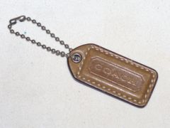 コーチ/COACH 本革 チャーム 810199BLE10