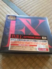 EXILE�@EXTREME�@BEST�@�j���[�A���o��