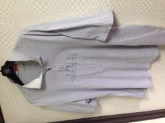 グリーンクラブ半袖ハーフジップシャツ5