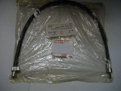 (500)Z250FTZ250LTD純正タコーメーターワイヤー