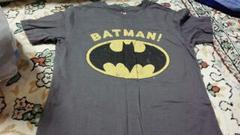 ♪バットマン半袖Tシャツ♪