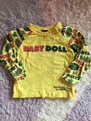 BABY DOLL���~�b�L�[�������s80