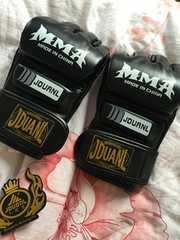 K-1 UFC オープンフィンガーグローブ MMA