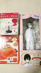 「azone アスタリスクコレクションシリーズNo.004 ヘタリアTheWorldTwinkle日本」セット