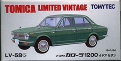 TLV トヨタ カローラ 1200 新品