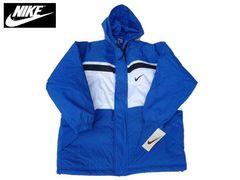 新品 正規品 Nike ジャケット ナイキ M サイズ