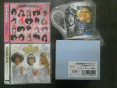 矢島美容室CD&マグカップセット