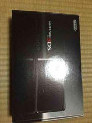3DSコスモブラック新品未開封初期当時1機25000円の新品 値引有り