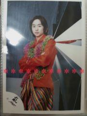 レア◆嵐 櫻井翔 公式写真*2001*嵐が春の嵐を呼ぶ〜[as-4]