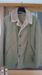 Levi'sのビンテージボアジャケット
