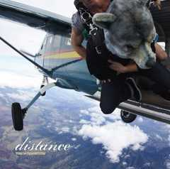 MAN WITH A MISSION「distance」