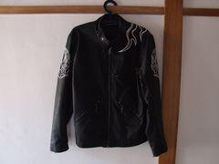 レザージャケット COOL DRIVE STRIKER ブラックXL 美品