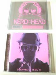 (CD)NERDHEAD/ナードヘッド☆BIGINNING OF THE END西野カナ/アユセコズエ