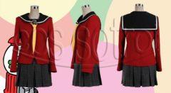 ペルソナ4 天城雪子�@◆コスプレ衣装