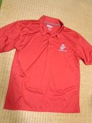 アメリカ海兵隊 MVスポーツポロシャツ