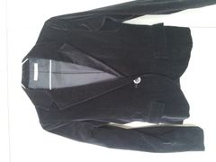値下げ☆ローリーズファーム  後ろリボンの可愛いジャケット