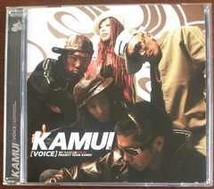 (CD)KAMUI/カムイ☆VOICE★即決価格♪