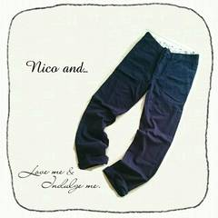((Nico and.../ƺ����))��ԁ�������ް����Ȃ���������
