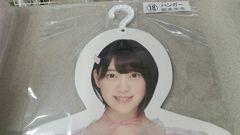 乃木坂46×マイメロディ一番くじ堀末央奈ハンガー