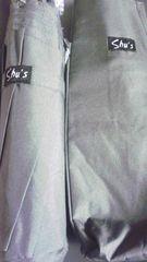 シューズセレクション、傘折り畳み式新品タグ付き 2