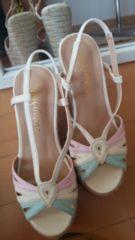 美品♪Mサイズ靴11センチヒール