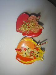 ★セーラームーン/ちびウサ★ピンバッジセット★