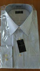 トップバリュー  形態安定加工  Yシャツ