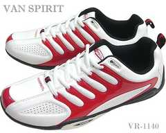 �V�i������ݸޑf��/����ײ�.��߰¼����/VR1140-WHITE/RED-LL