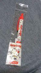 キティ 未使用ボールペン。コミック柄