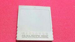 即決!ゲームキューブ用メモリーカード�A