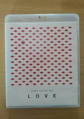 ������������ARASHI Live Tour 2013 LOVE ����Blu-rayDisc