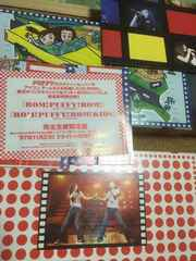 PUFFY VHS 2本