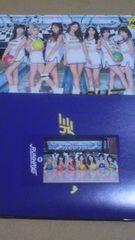 AOA RUNWAY(初回限定盤B)[CD+DVD]