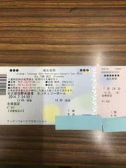 12月15日 徳永英明 名古屋公演