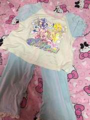 フレッシュプリキュアパジャマ110