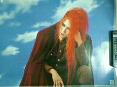 X JAPAN hide ポスター HIDE YOUR FACE 1994