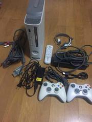 Xbox360と付属品数種