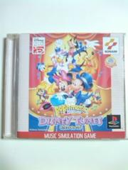 (PS)ポップンミュージック・ディズニーチューンズ☆ミッキーマウス即決アリデス