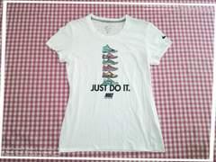 NIKE♪プリント♪Tシャツ★
