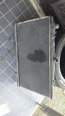 RB20DET純正ラジエーターR32C33A31等…予備・補修に