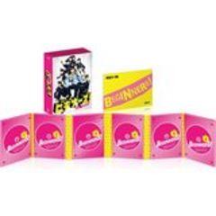 ■DVD『ビギナーズ! DVD-BOX』藤ヶ谷・北山(キスマイ) 剛力彩芽