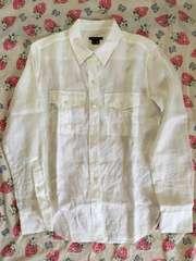セオリーのシャツ