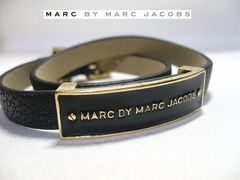�V�i/MARC BY MARC JACOBS/2�d��/�{�v�u���X���b�g/��