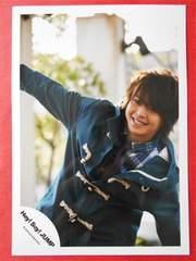 有岡大貴/Hey!Say!JUMP☆公式写真1