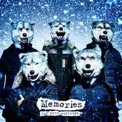 ���� MAN WITH A MISSION Memories ���S���Y����� �V�i���J��