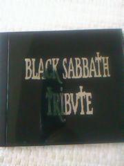 NATIVITY IN BLACK  Black Sabbath トリビュート
