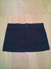 LIPSERVICE 黒ミニスカート