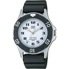 【新品】シチズン Q&Q 腕時計 ソーラーメイト H950J003