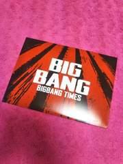 未開封!BIGBANG TIMES vol.12最新号VIP JAPANファンクラブ会報