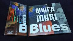 GIBIER du MARI◆Blues◆DVD付◆2006年発売◆夏木マリ◆直筆サイン入
